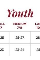 League 91 League91 Youth Hooded Sweatshirt