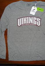 League 91 League91 Reclaim l/s t-shirt