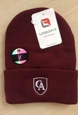 LogoFit Logofit youth North Pole Cuff Hat