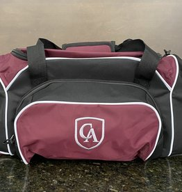Holloway Holloway Duffle Bag with Shield