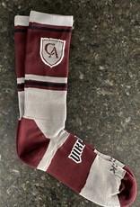 TCK Sports TCK Stripe Viking Sock