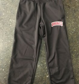 Augusta Augusta youth fleece sweatpant black