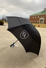 Storm Duds Storm Duds Big top Vented Golf Umbrella Black 62""