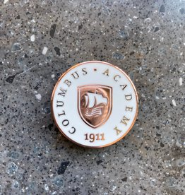 CA Seal Magnetic Lapel Pin