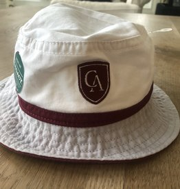 Legacy Legacy CA Shield Twill Bucket Hat