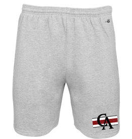 Badger Badger Youth Fleece Short
