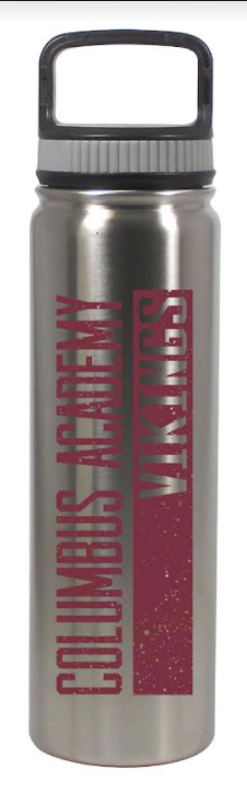 nordic Nordic Insulated Stainless Vikings water bottle