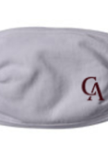 Port Authority Adult Cotton Face Mask