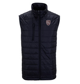 Vantage Men's Apex Quilted Vest
