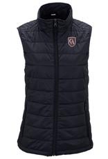 Vantage Women's Apex Quilted Vest