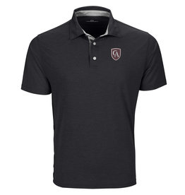 Vantage Vansport Men's Pro Signature Polo