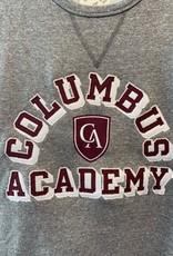 Legacy Stitched CA Crew Sweatshirt