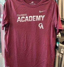Nike Nike Legend Academy Stripe Youth Tee