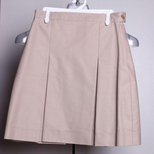 A+ A+ Women's Uniform Skirt