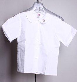 A+ A+ Peter pan collar blouse