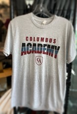 Next Level Next Level Youth 3 Color Academy Tee