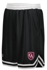 Holloway Retro Trainer Short Shield Youth