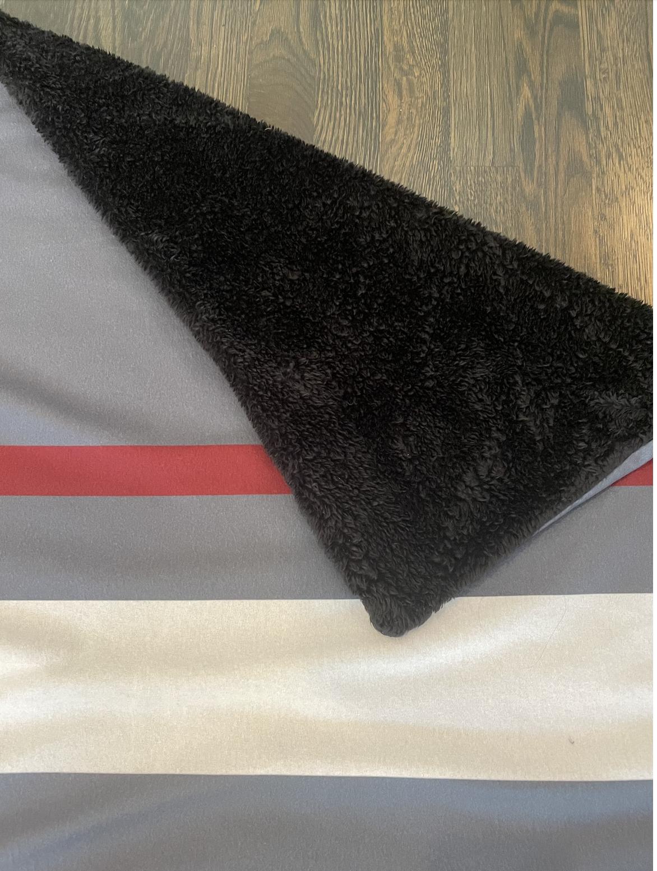 CA Shield Blanket