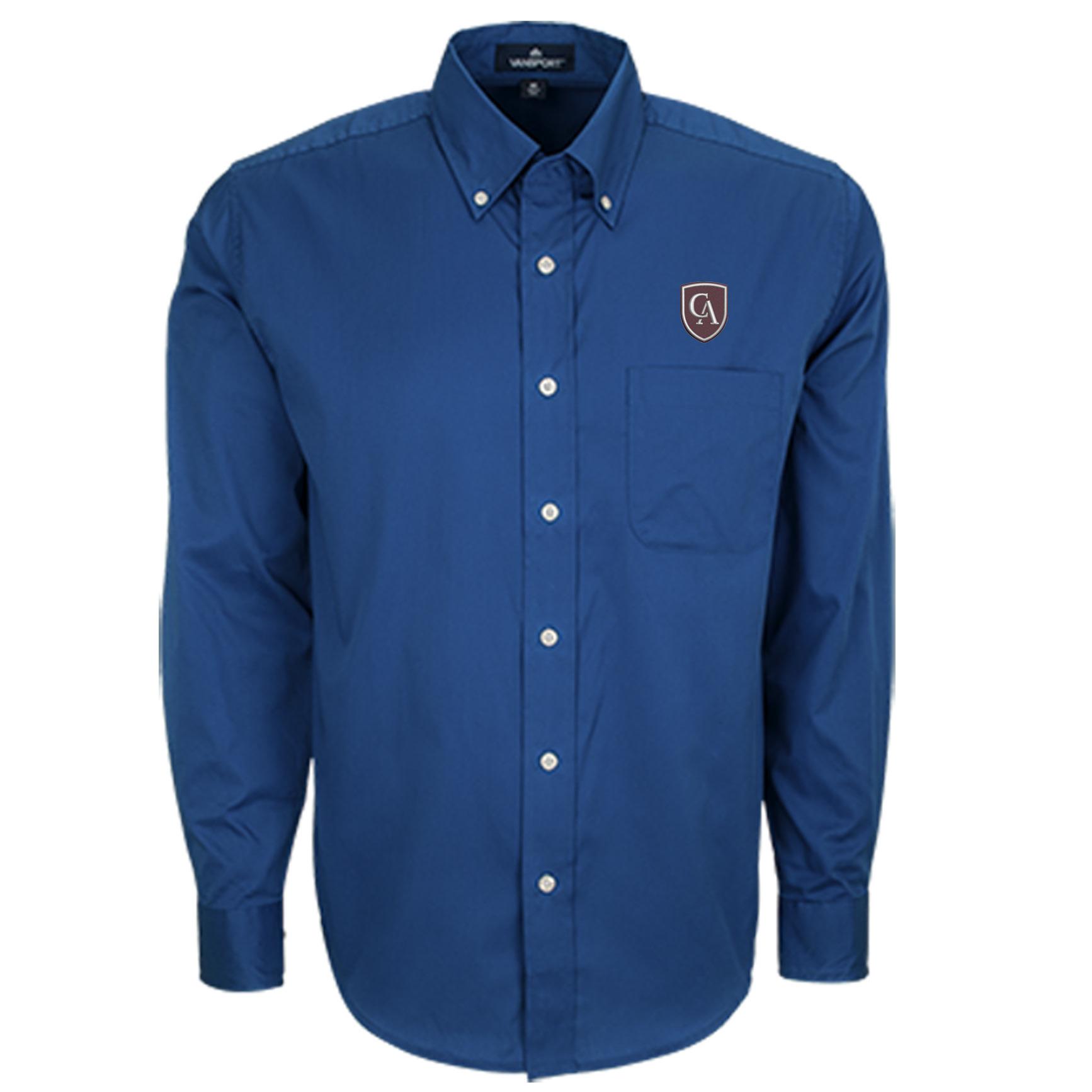 Vansport Men's Wicked Woven shirt #1205