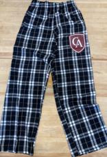 boxercraft Adult Plaid Flannel PJ Pant