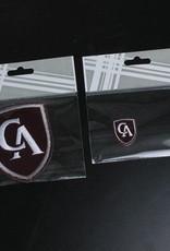 Varsity Line Emblem patch