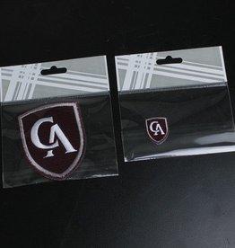 Varsity Line Emblem patch large