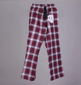 boxercraft Boxercraft Youth Plaid PJ Pant