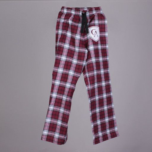 boxercraft Boxercraft Adult Plaid PJ Pant