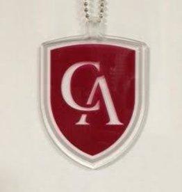 CDI Corp Golf Bag Tag
