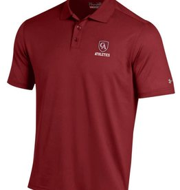 Under Armour Under Armor Mens Polo CA Athletics