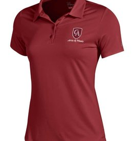 Under Armour Under Armor Womens Polo CA Arts