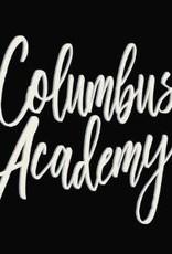 gear Womens Cowl Columbus Academy Pullover