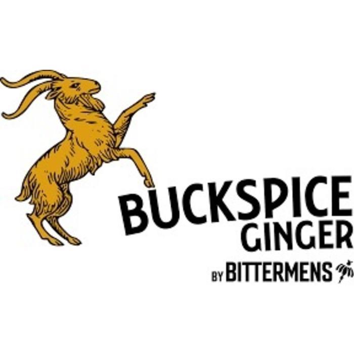 Buckspice Gingersnap Bitters