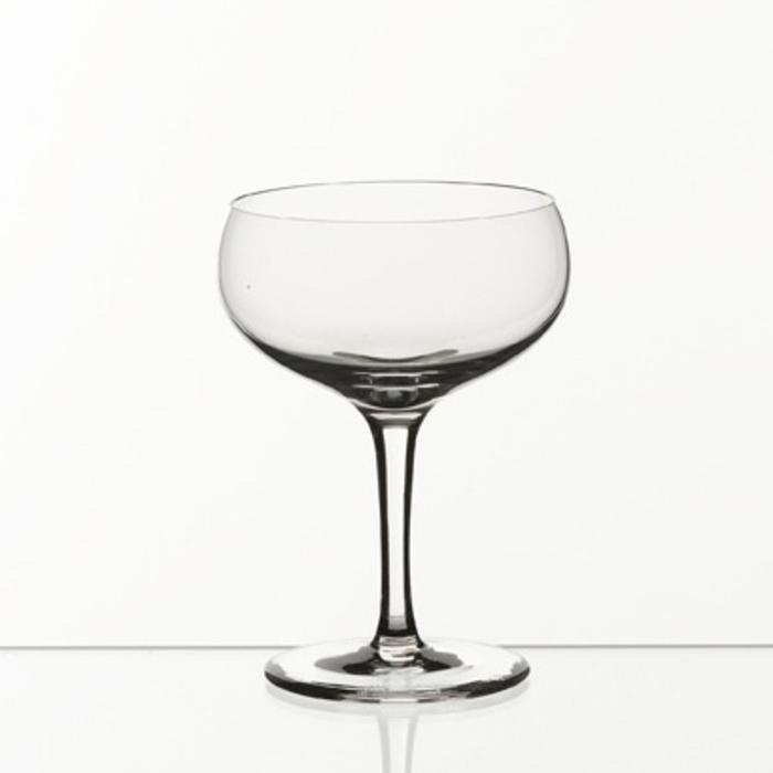 Cocktail Coupe Glass, 8 oz.