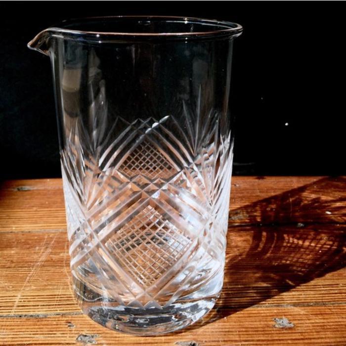 Mach 2 Mixing Glass, 700ml