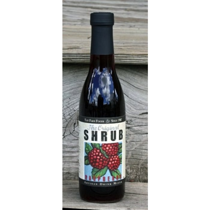 Tait Farm Raspberry Shrub, 13 oz.
