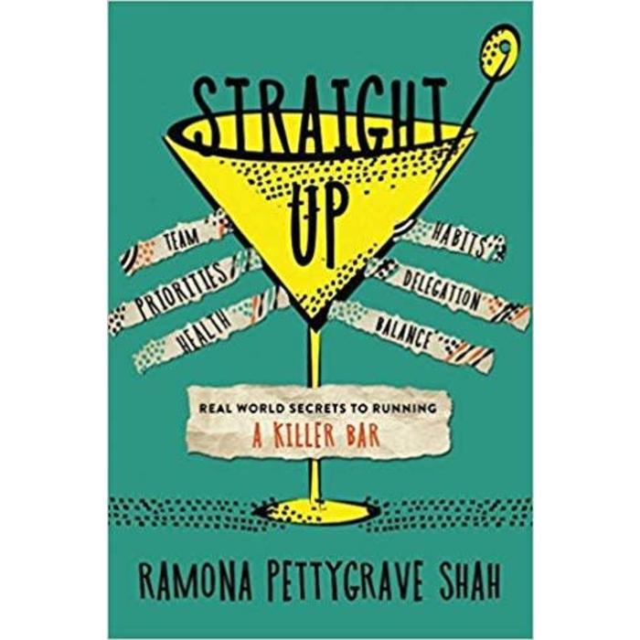 Straight Up by Ramona Pettygrave Shah