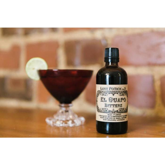 Love Potion #9 Bitters, 100ml