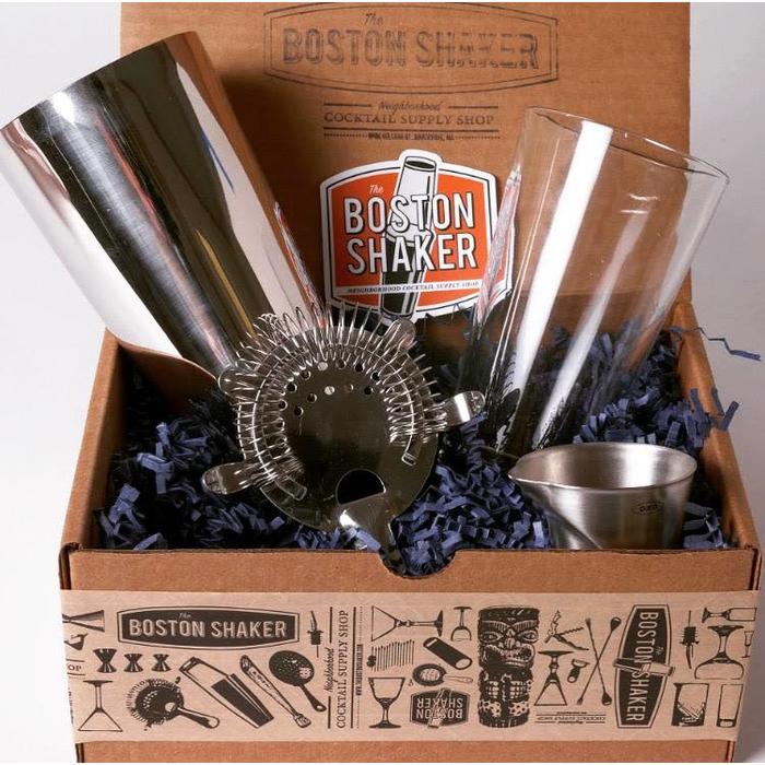 Basic Shaker Set