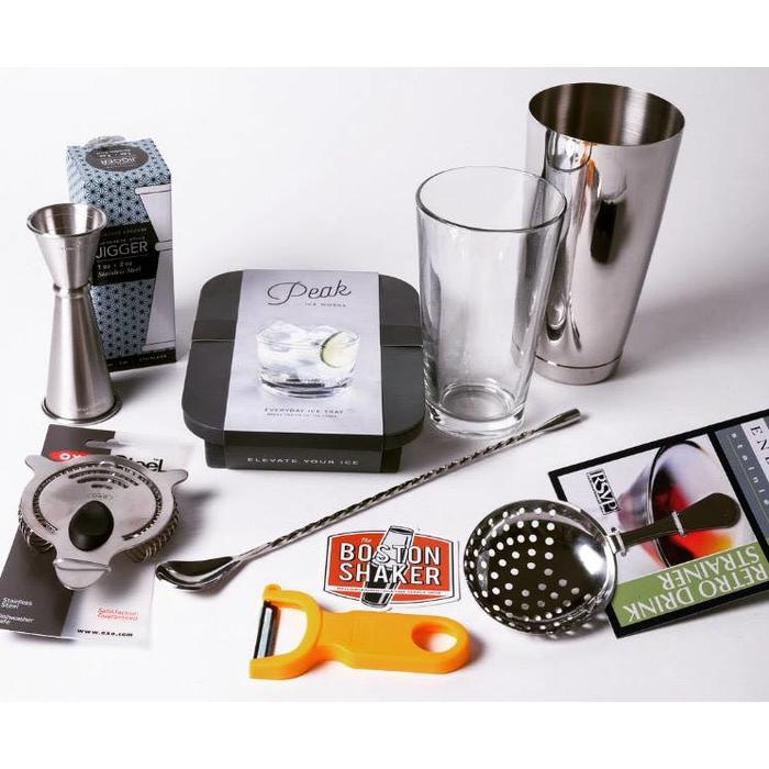 Home Bar Kit