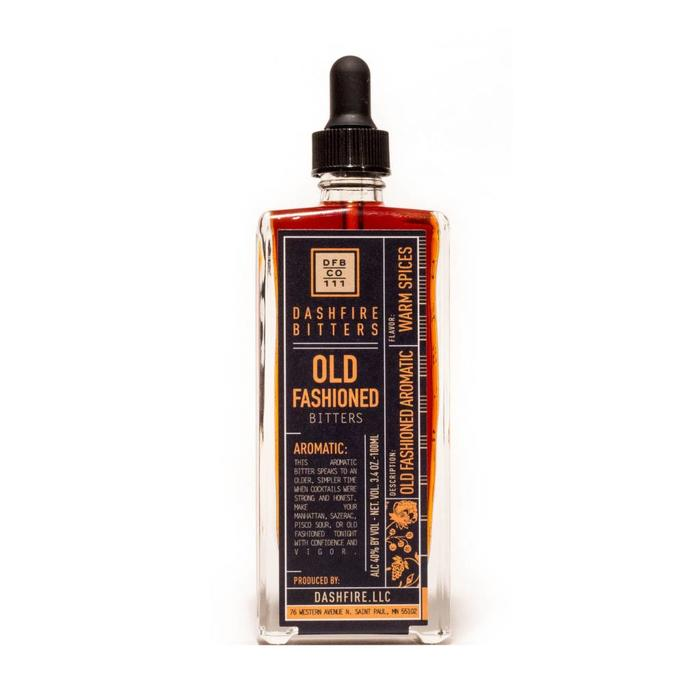 Old Fashioned Bitters, 3.4oz
