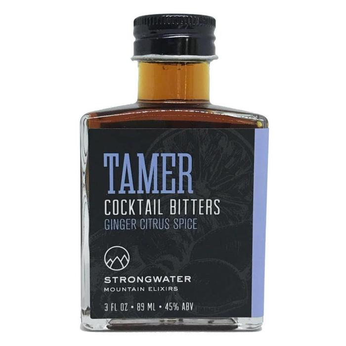Strongwater Tamer Bitters, 3oz