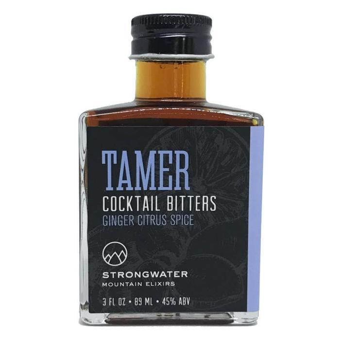 Tamer Bitters, 3oz