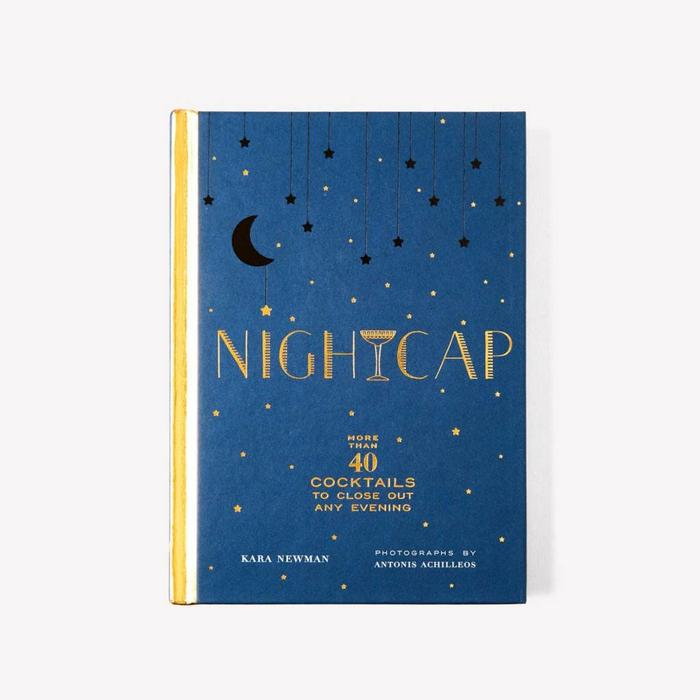 Nightcap, by Kara Newman