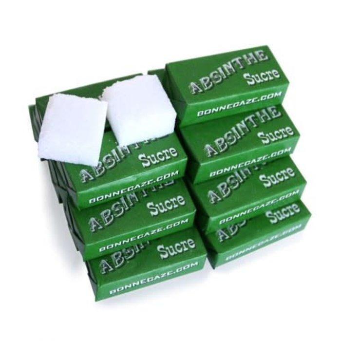 Absinthe Cafe Sugar Cubes, 2pk