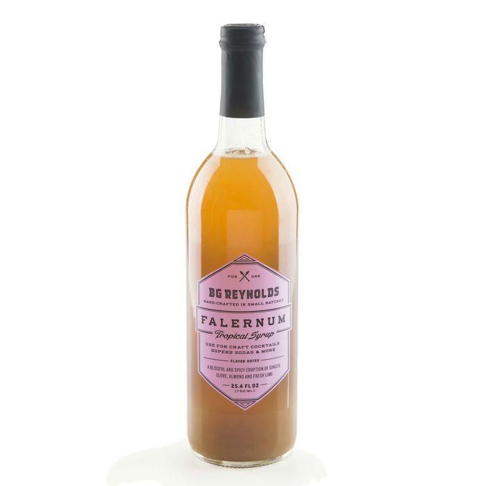 B.G. Reynolds Falernum Syrup, 375ml