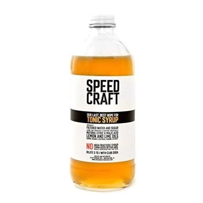 Bittermens Tonic Soda Syrup, 16oz