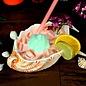 Sea Shell Tiki Mug, 30oz