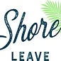 Shore Leave Tiki Mug, 12oz