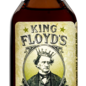 King Floyd's Scorched Pear & Ginger Bitters, 100ml
